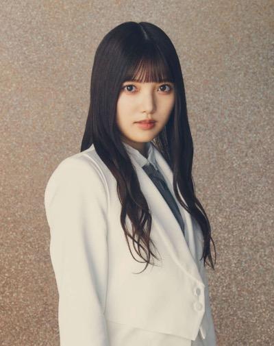 櫻坂46 上村莉菜、24歳の誕生日