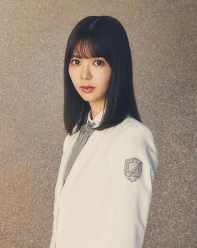 櫻坂46 松平璃子、卒業を発表!
