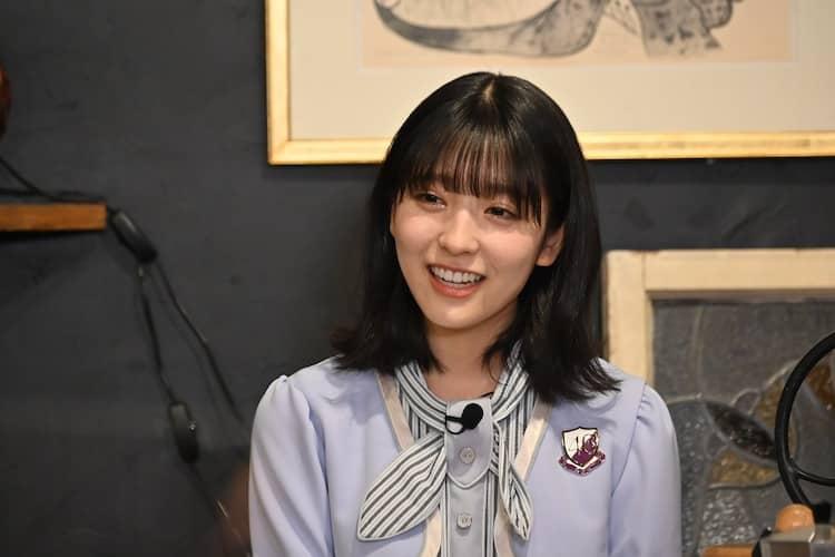 乃木坂46 早川聖来がかまいたち新番組「これ余談なんですけど…」に出演!【ABCテレビ】