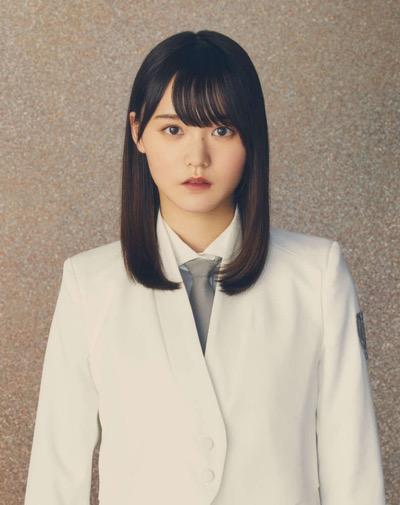 櫻坂46 増本綺良、19歳の誕生日
