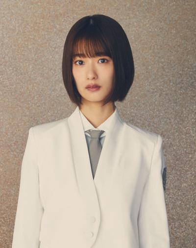 櫻坂46 井上梨名、20歳の誕生日