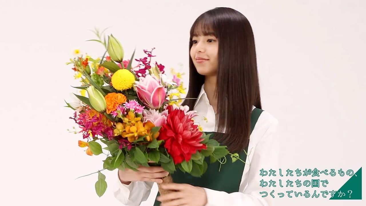 乃木坂46×JAグループ×朝日新聞、特設WEBサイト内クイズ企画 第2弾公開!