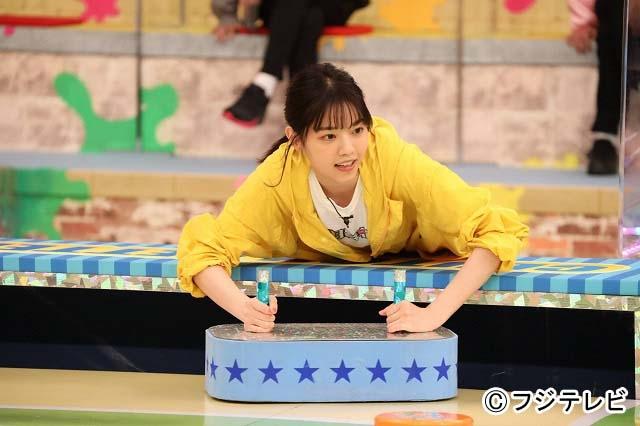 西野七瀬が「VS魂」に出演!舞台「月影花之丞大逆転」チーム!