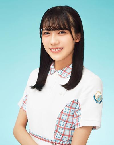 日向坂46 森本茉莉、17歳の誕生日