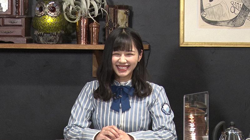 日向坂46 渡邉美穂が「これ余談なんですけど…」に出演!【ABCテレビ】
