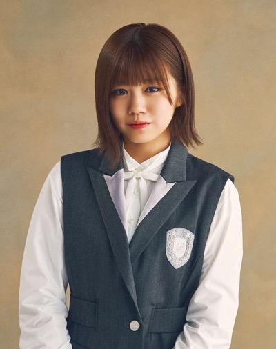 櫻坂46 武元唯衣、19歳の誕生日