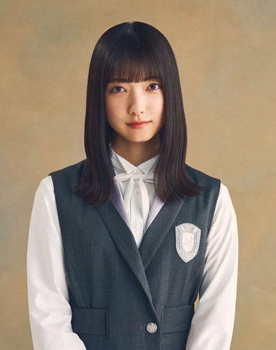 櫻坂46 大園玲、21歳の誕生日