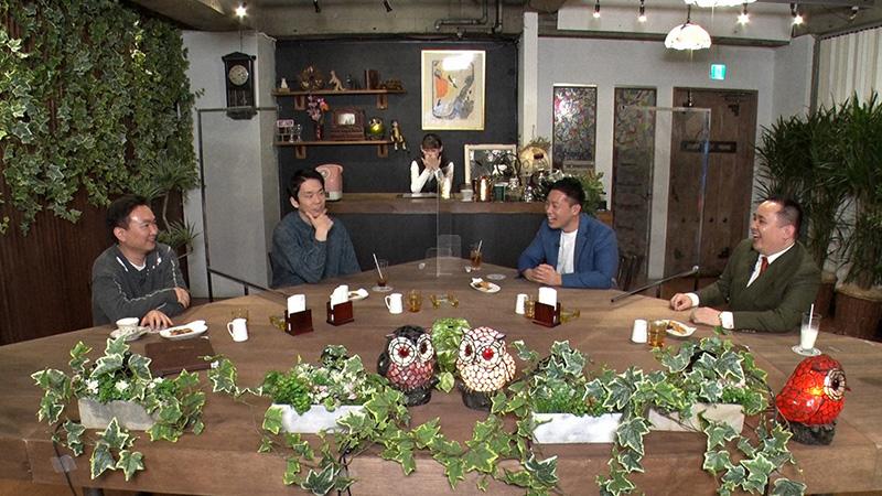 櫻坂46 小池美波が「これ余談なんですけど…」に出演!ゲストはミルクボーイ!【ABCテレビ】