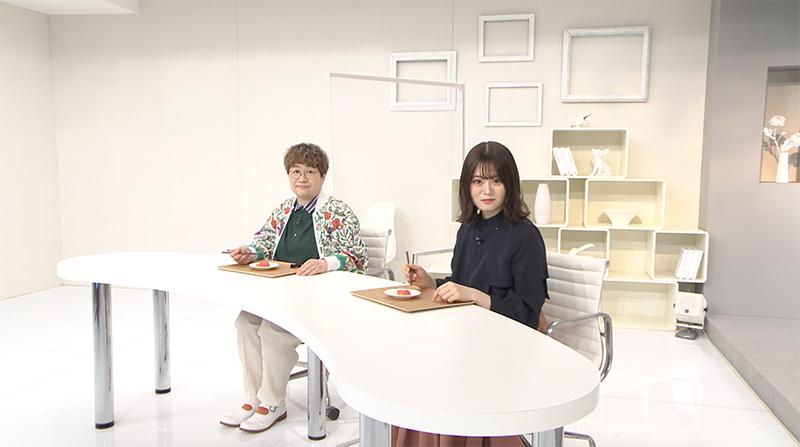 乃木坂46 山崎怜奈MC「通販だけ生活」仕事で忙しい毎日を楽にする大人気通販アイテムSP!