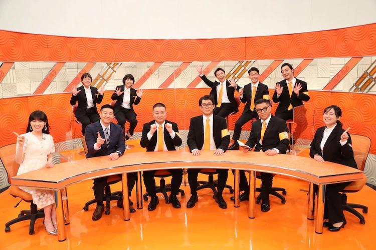 乃木坂46 高山一実が「そのネタ、ネタにしていいですか?」にゲスト出演!チョコプラ、シソンヌらが業界ネタをコント化!