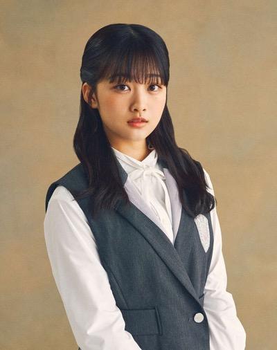 櫻坂46 原田葵、21歳の誕生日