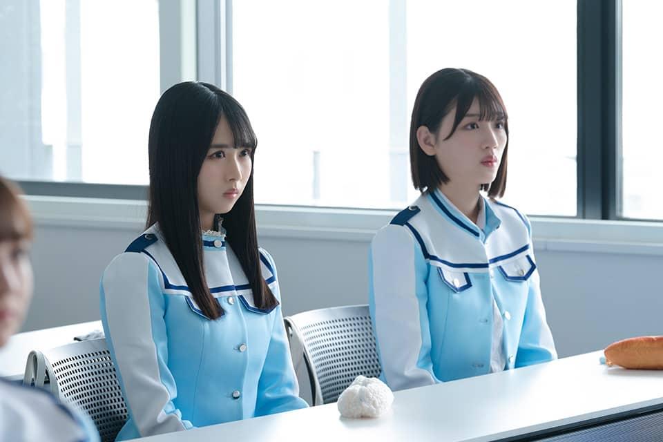 日向坂46主演 声優青春ドラマ「声春っ!」第3話:外見と中身