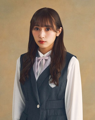 欅坂46 渡辺梨加、26歳の誕生日