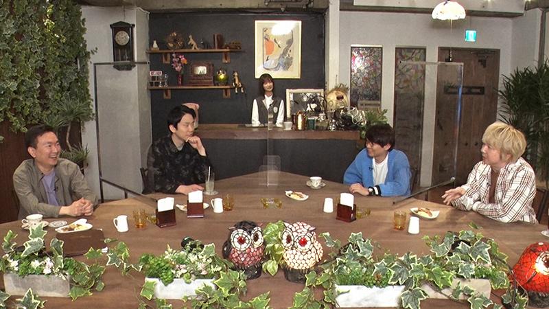 櫻坂46 井上梨名が「これ余談なんですけど…」に出演!ゲストは三四郎!【ABCテレビ】