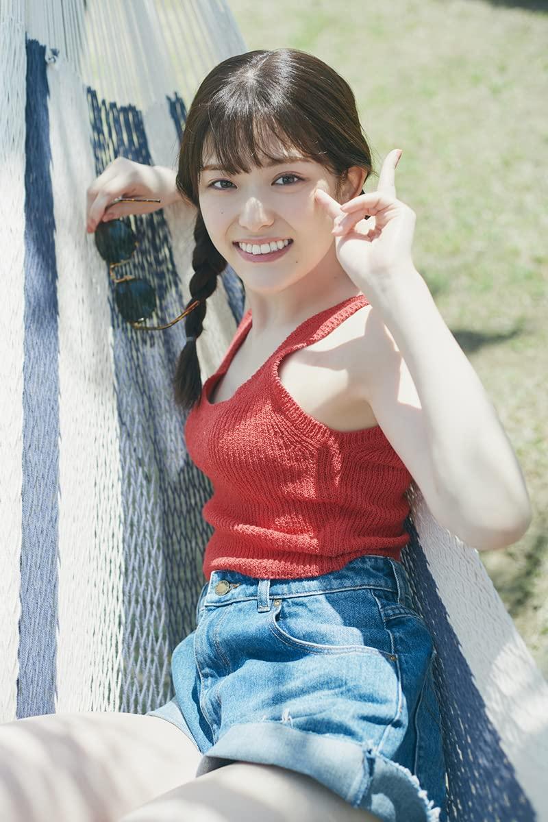 松村沙友理 乃木坂46卒業記念写真集、7/13発売決定!【予約開始】
