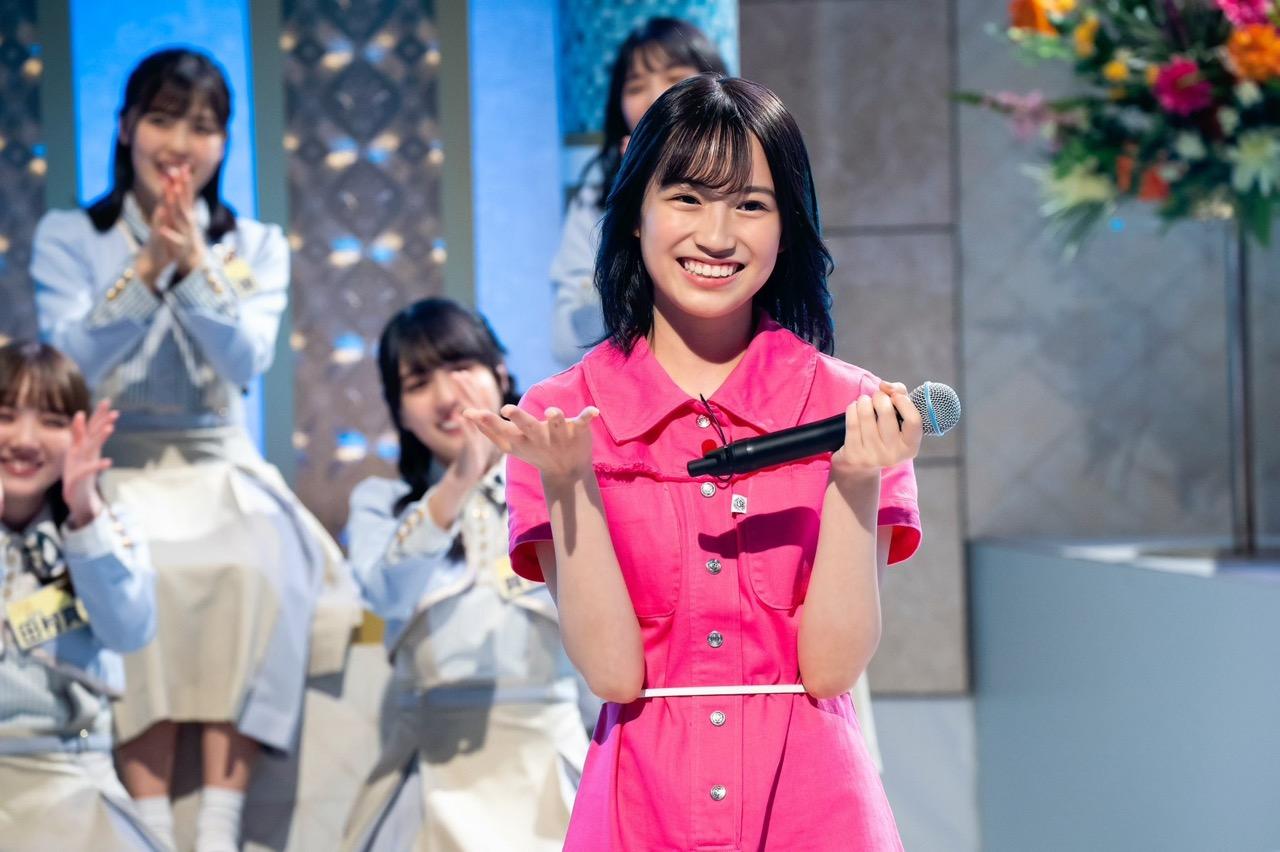 「乃木坂スター誕生!」#4:小泉今日子「渚のはいから人魚」&ピンク・レディー「ペッパー警部」