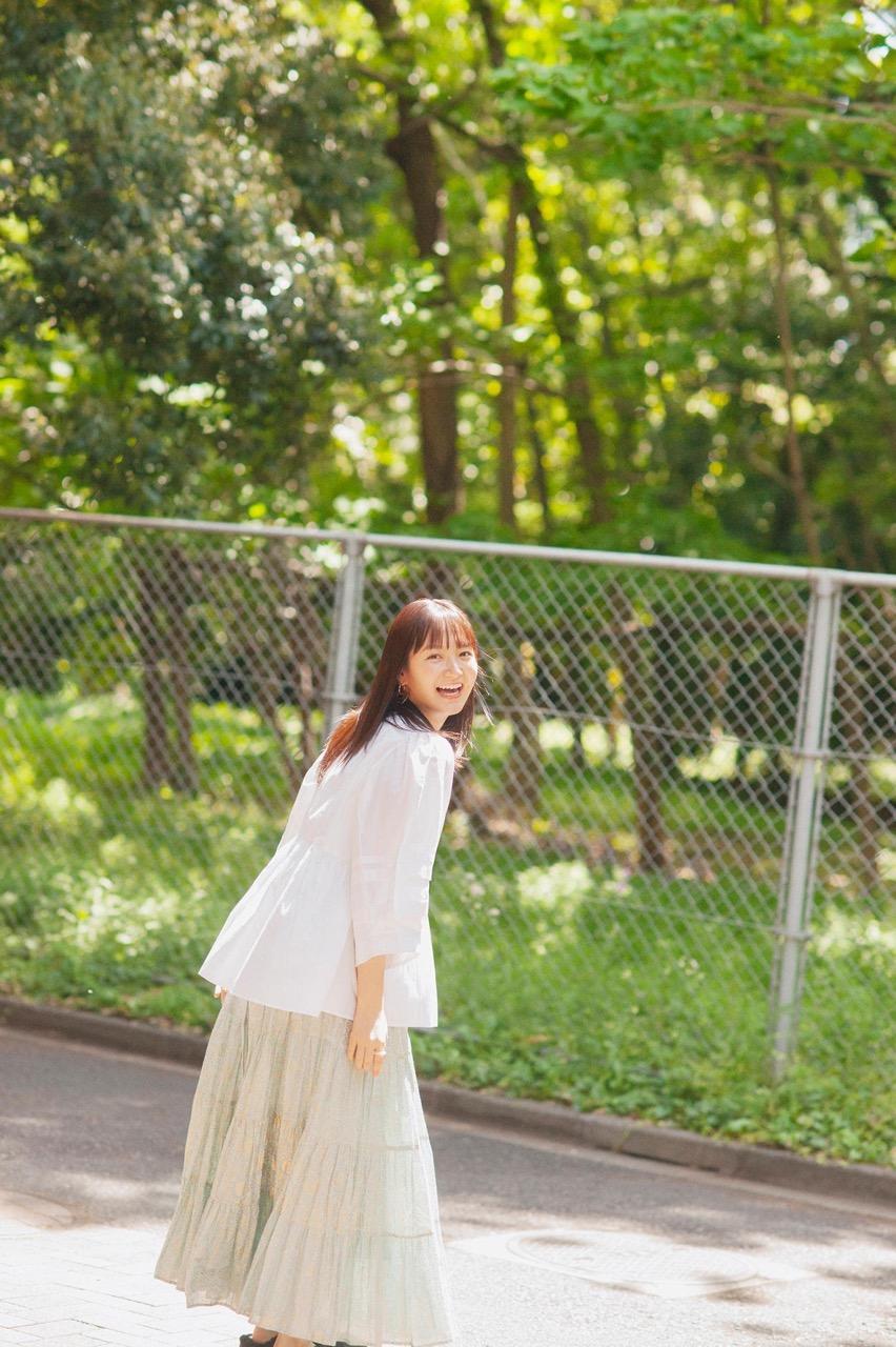 中元日芽香「ありがとう、わたし 乃木坂46を卒業して、心理カウンセラーになるまで 」