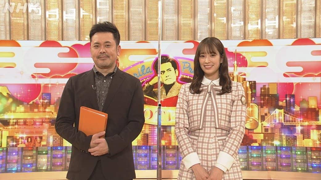 日向坂46 佐々木久美が「有田Pおもてなす」にゲスト出演!