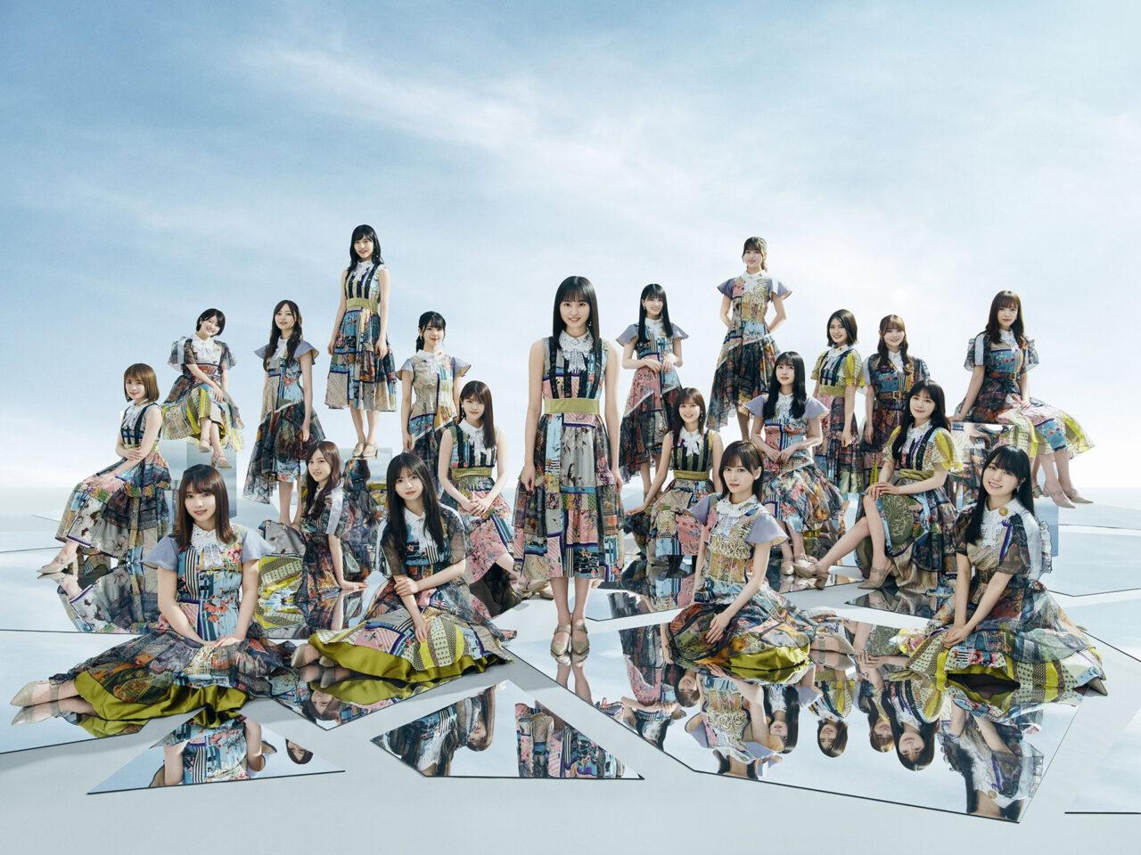 乃木坂46「真夏の全国ツアー2021」開催決定!ラストは4年ぶり東京ドーム公演!