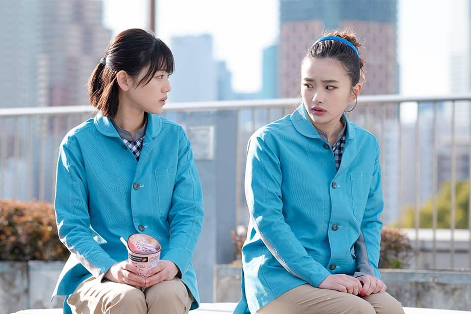 日向坂46主演 声優青春ドラマ「声春っ!」第7話:挫折の先に