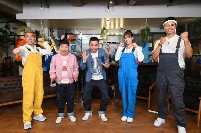 日向坂46 佐々木久美が土曜☆ブレイク「リメイクHEROES」に出演!【2021.7.3 14:00〜】