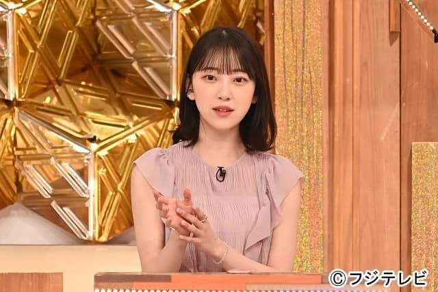堀未央奈が「痛快TV スカッとジャパン」にゲスト出演!【2021.7.5 20:00〜 フジテレビ】