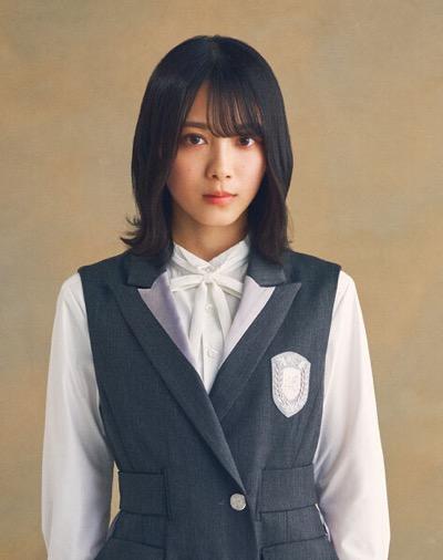 櫻坂46 森田ひかる、20歳の誕生日