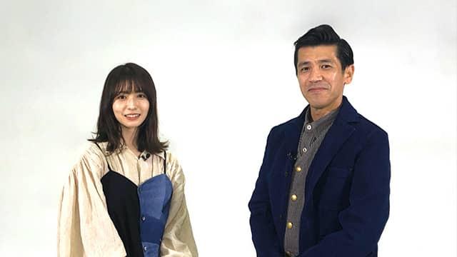 長濱ねるが「離島で発見!ラストファミリー物語」に出演!【2021.8.14 21:00〜 NHK BSプレミアム】