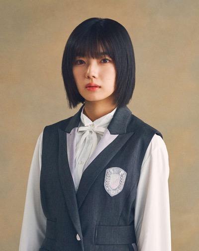 櫻坂46 藤吉夏鈴、20歳の誕生日