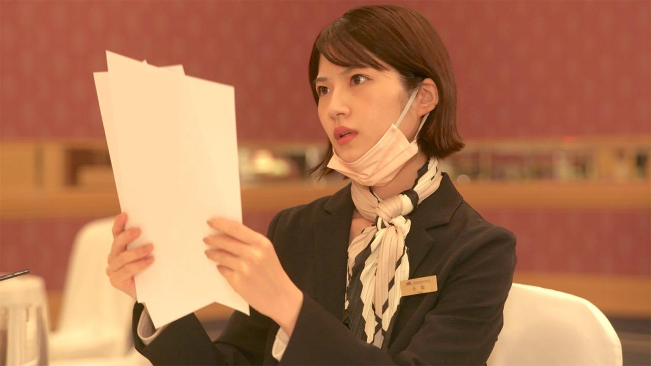 若月佑美が「孤独のグルメ Season9」第10話にゲスト出演!【2021.9.10 24:12〜 テレビ東京】
