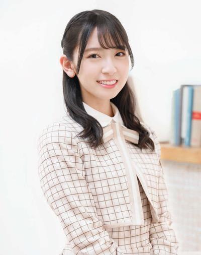 日向坂46 金村美玖、19歳の誕生日