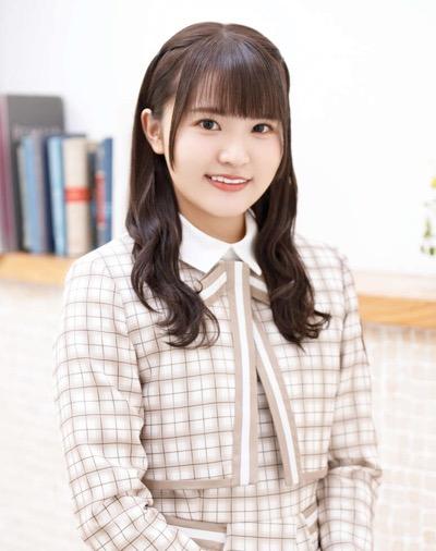 日向坂46 高瀬愛奈、23歳の誕生日