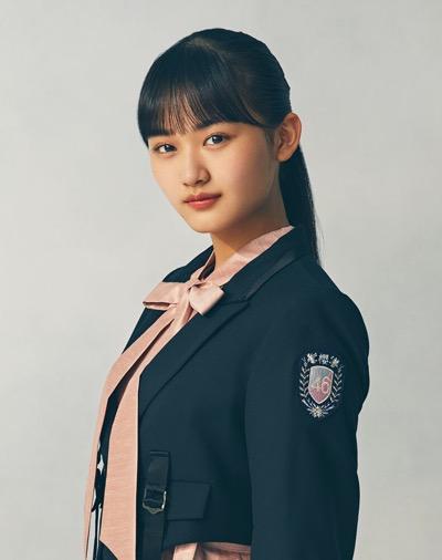 櫻坂46 山﨑天、16歳の誕生日
