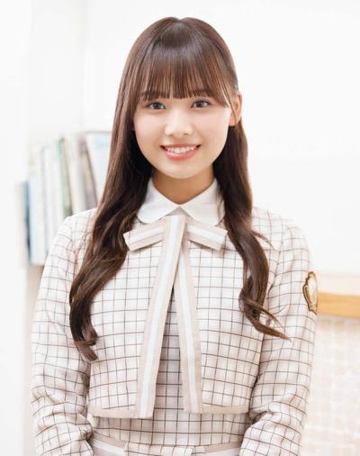 日向坂46 濱岸ひより、19歳の誕生日