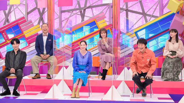 伊藤寧々が「日曜日の初耳学」にゲスト出演!【2021.10.3 22:00〜 TBS】