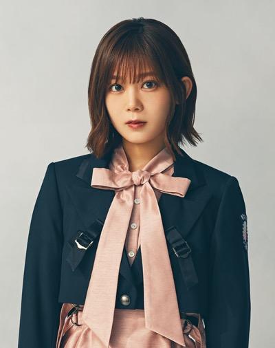 櫻坂46 尾関梨香、24歳の誕生日